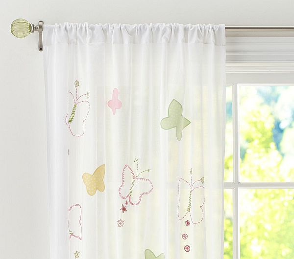 curtains for baby rooms